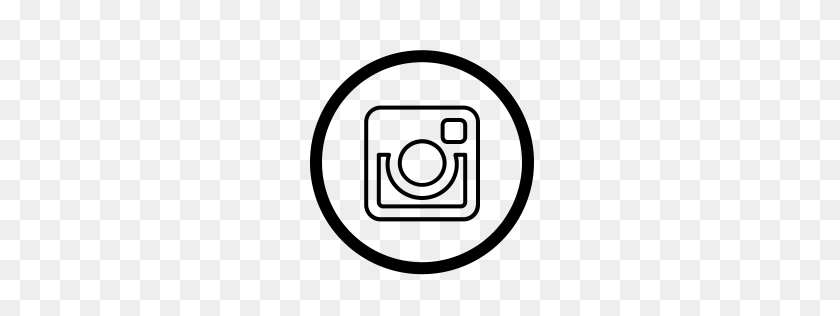 Free Instagram Icon Download Png - Instagram Icon PNG