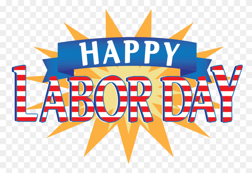 Free Labor Day Clip Art - Summer Sale Clipart