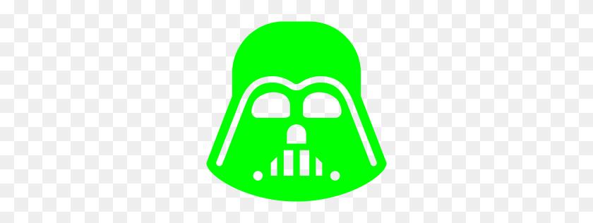 Free Lime Darth Vader Icon Darth Vader Clip Art Free