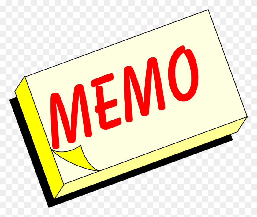 Free Memo Pad Clip Art - Free Stock Clipart