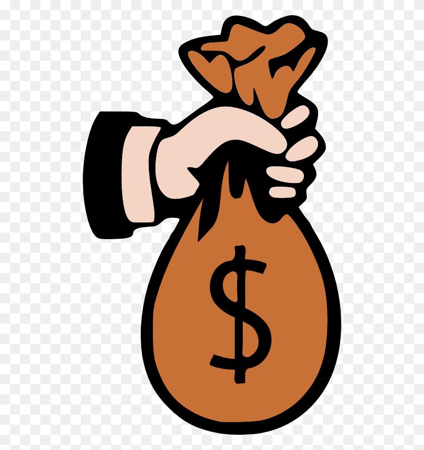 Free Money Clip Art Free Vector - Money Border Clipart