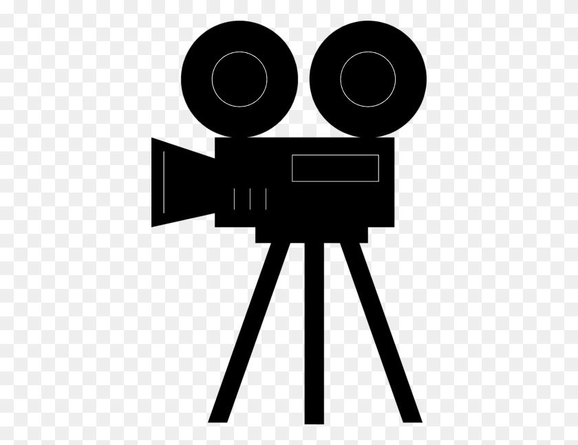 Free Movie Camera Clip Art Pictures - Mafia Clipart