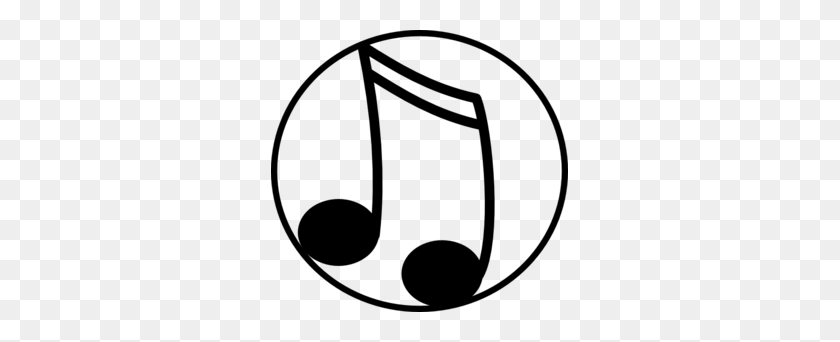 Free Music Clipart - Music Border Clip Art