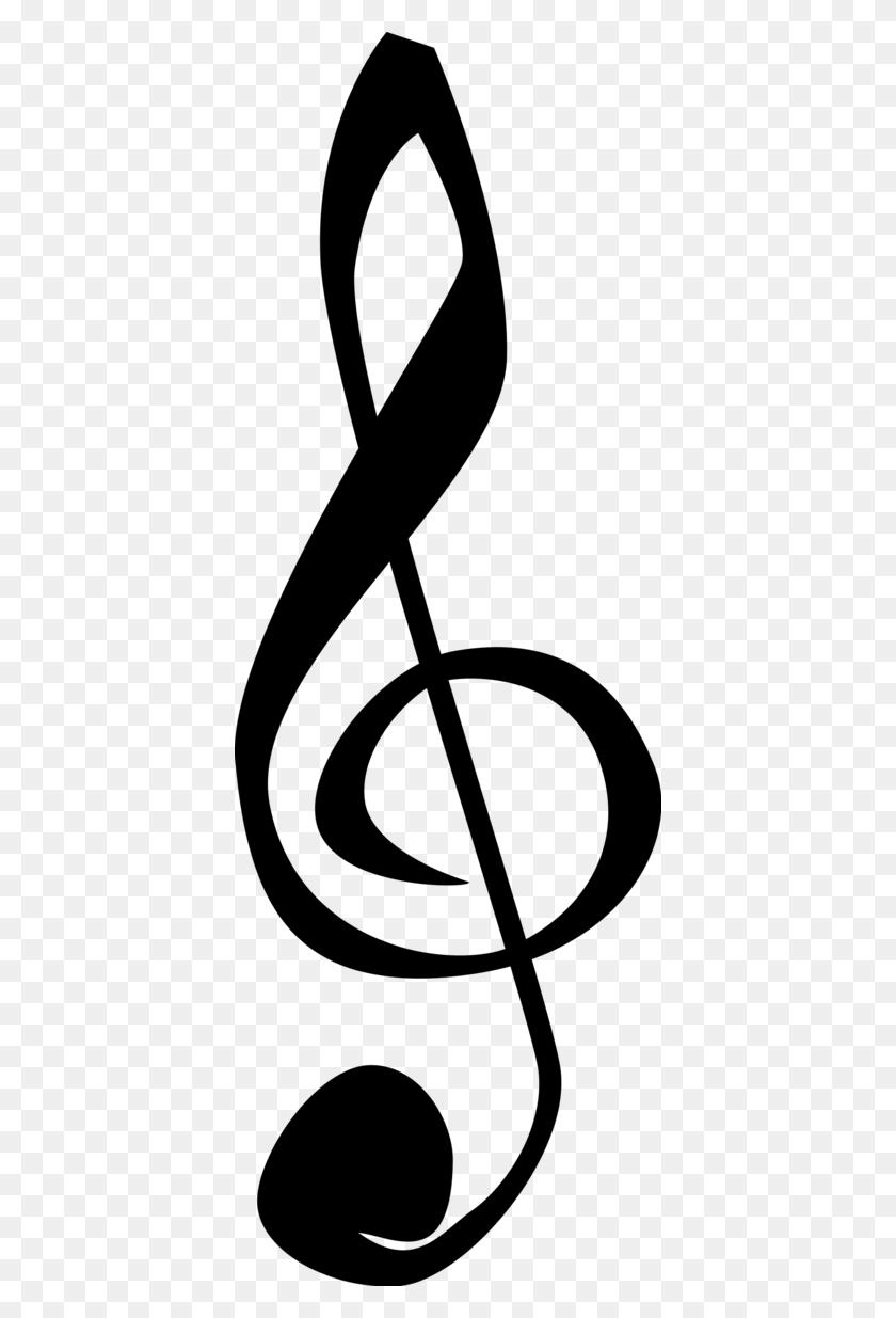 Free Music Note Clip Art - Rastafarian Clipart