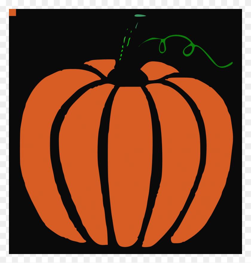Free Number Pumpkin Clipart Clip Art - Baby Pumpkin Clipart