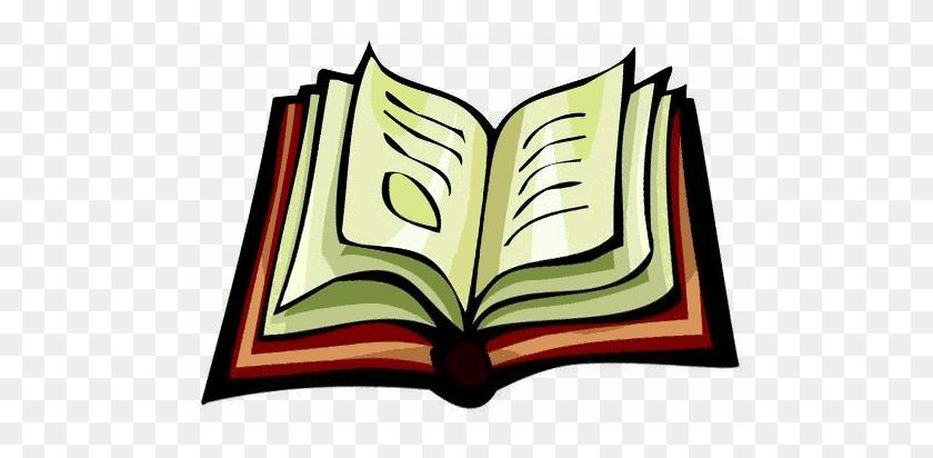 Free Open Book Clip Art - Open Book Clip Art