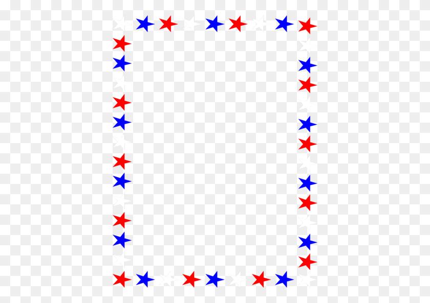 Free Patriotic Clip Art Borders Free Patriotic - Page Border Clipart