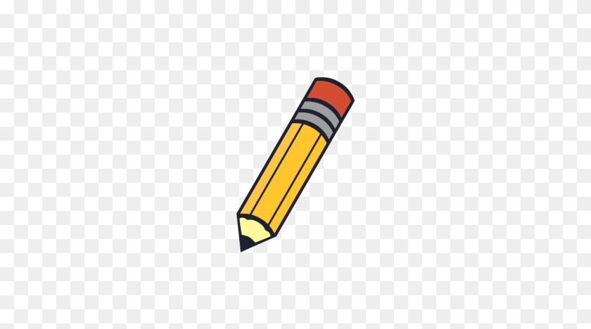 Free Pencil Clipart - Pencil Outline Clipart