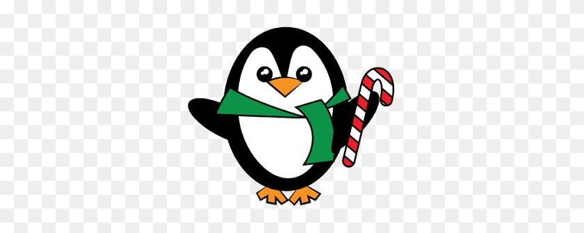 320x275 Free Penguin Clip Art - Madagascar Clipart
