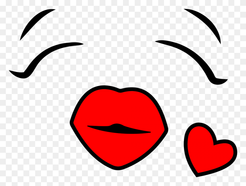 Lips, Mouth Icon Free Of Another Emoji Icon Set - Lips Emoji
