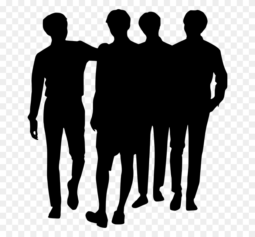 Free Photo Handshake Team Building Shaking Hands Silhouette - Shaking Hands PNG