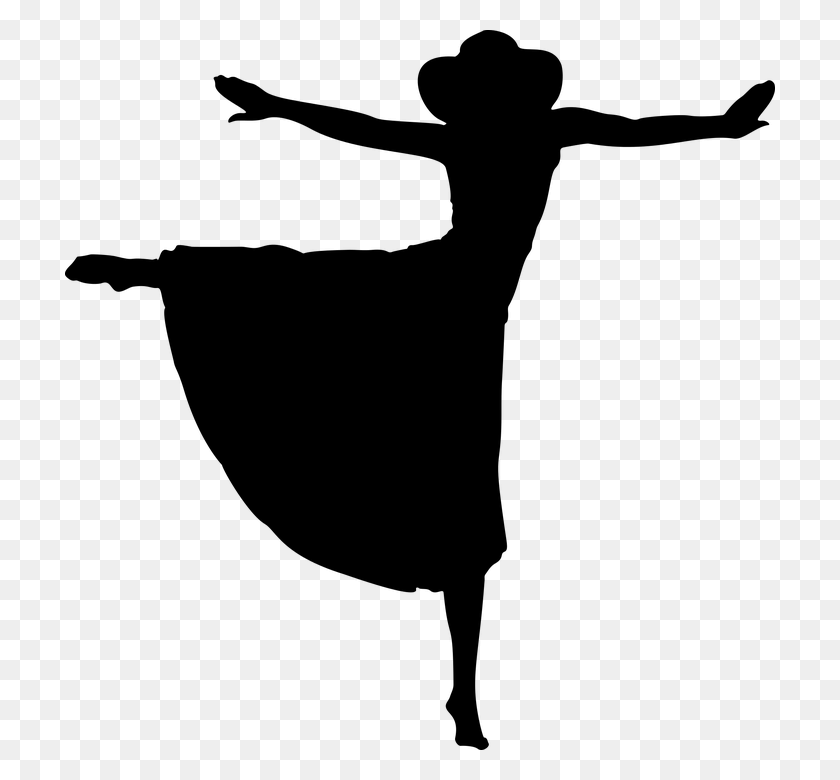 Free Photo Person Human Female Dancing People Woman Girl - People Dancing PNG