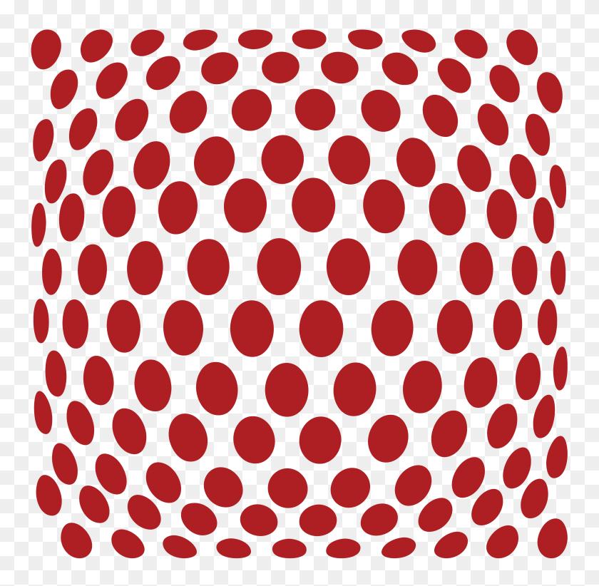 Free Photo Red Dots - Polka Dots PNG