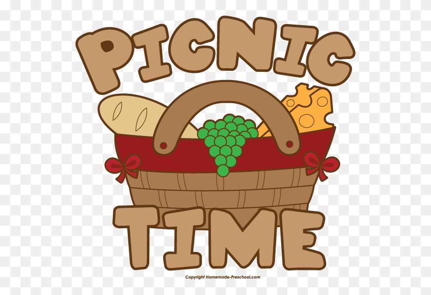 Free Picnic Clipart Picnic Picnic, Picnic Potluck - Potluck Clip Art
