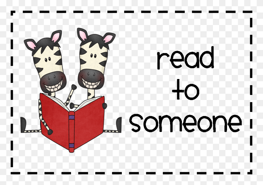 Free Picture Of Someone Reading A Book - Happy Birthday Friend Clipart