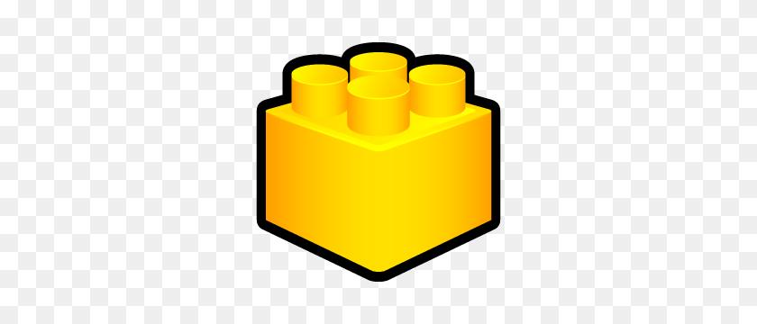 Free Png Building Block Lego Lego - Lego Block PNG