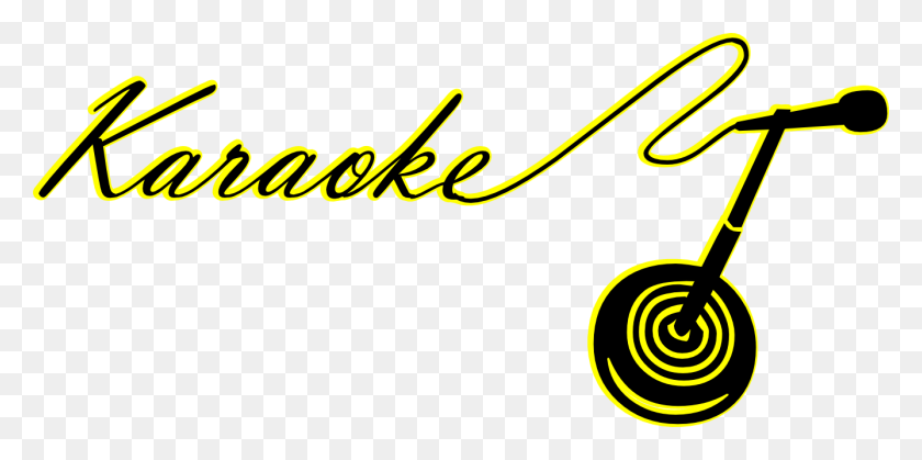 Free Png Karaoke Transparent Karaoke Images - Microphone Clipart Transparent
