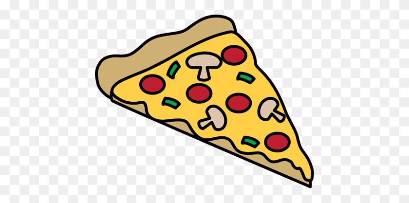 Free Png Pizza Slice Transparent Pizza Slice Images - Pizza Clipart Transparent