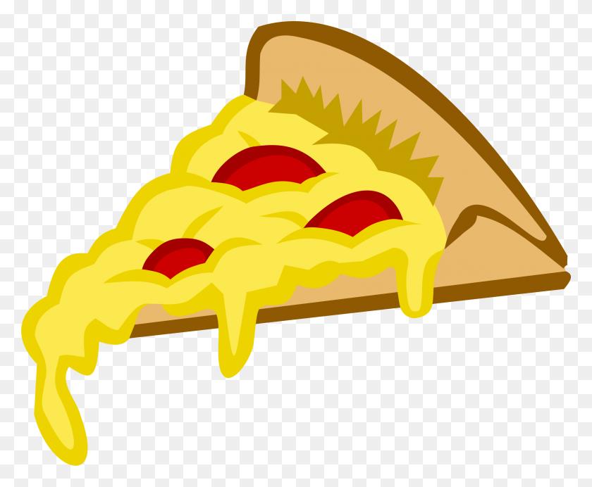 Free Png Pizza Slice Transparent Pizza Slice Images - Slice Clipart