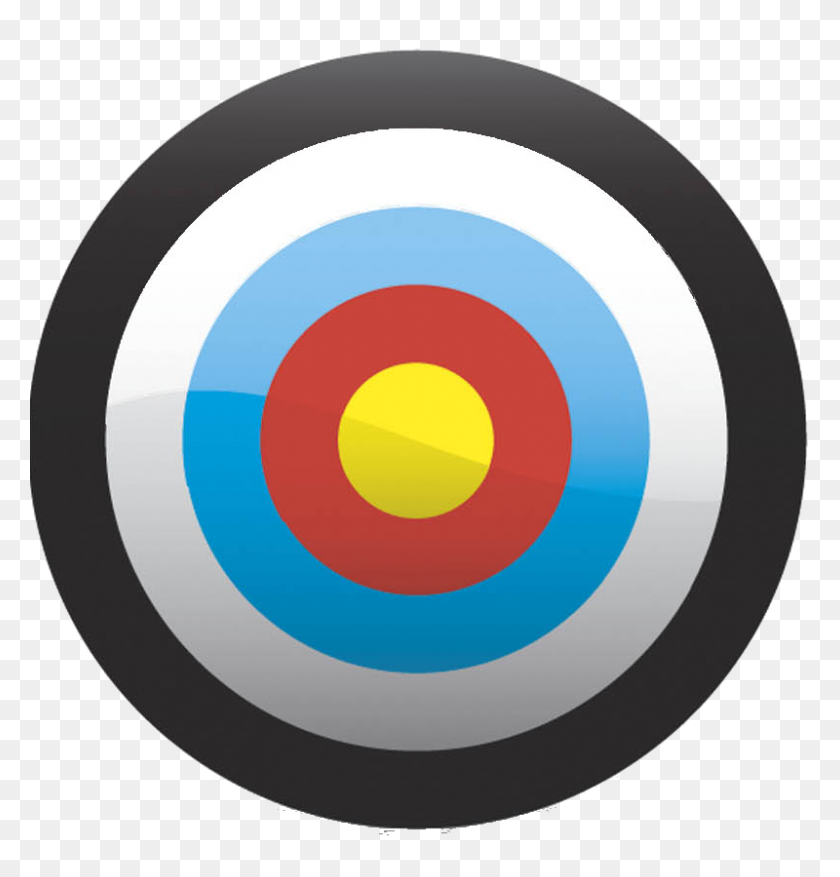 Free Png Target Bullseye Transparent Target Bullseye Images - Target PNG