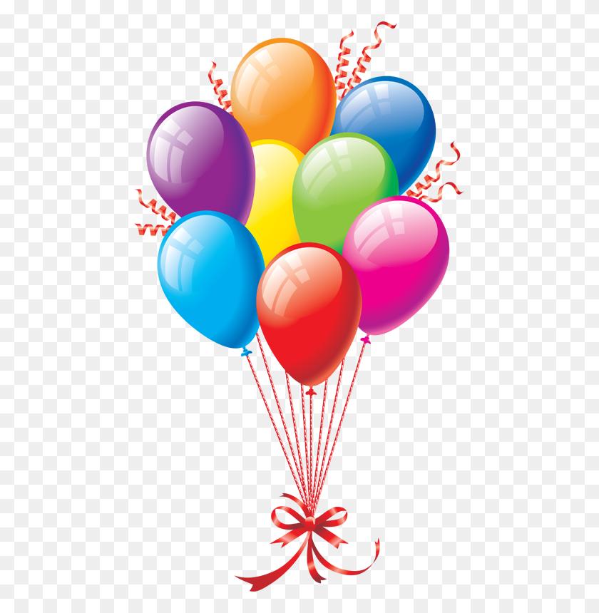 Free Printable Happy Birthday Clip Art - Birthday Clipart Free Printable