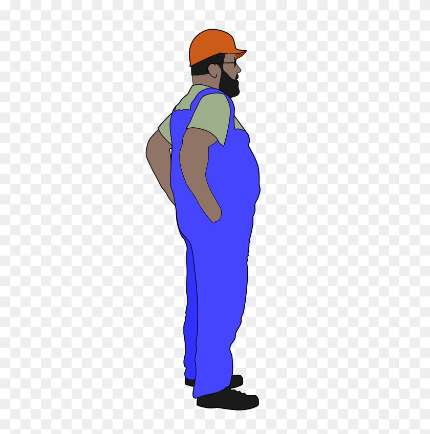 Free Process Engineer Clip Art - Process Clipart