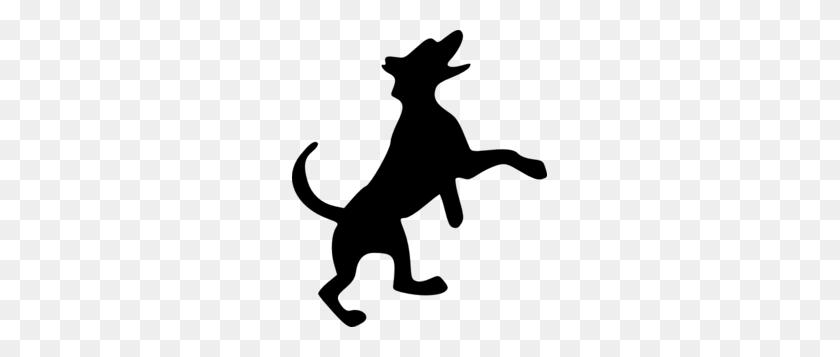 Free Pug Silhouette Clipart - Pug Clipart