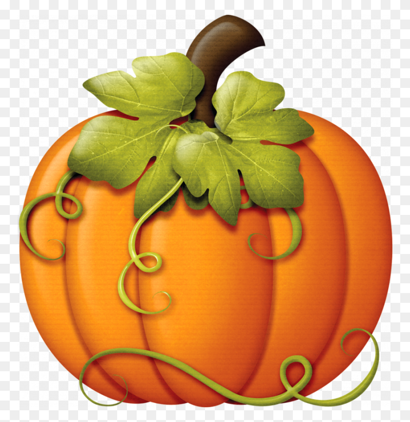 Free Pumpkin Clip Art Images Fall Pumpkin Clipart Techflourish - Pumpkin Clipart PNG