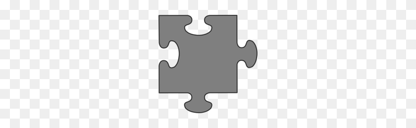 Free Puzzle Clipart Png, Puzzle Icons - Puzzle Clipart Black And White