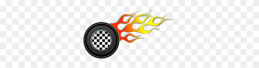 Free Racing Clipart Png, Racing Icons - Drag Racing Clip Art