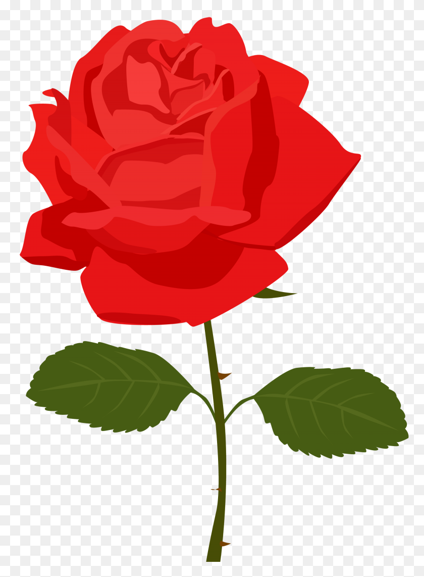 Free Yellow Rose Clipart, Download Free Clip Art, Free Clip Art on Clipart  Library