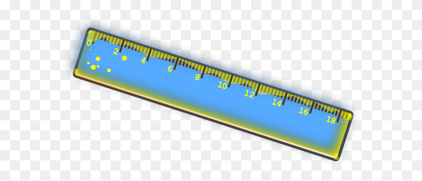 Free Ruler Clipart - Number 10 Clipart