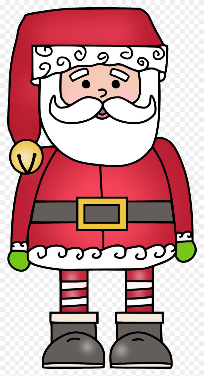 Santa claus clip art website free clipart images 4 - Cliparting.com