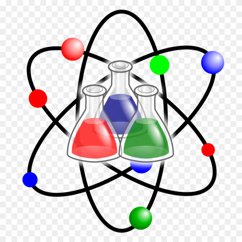 Free Science Clipart Images Photos Free - Science Clipart Transparent