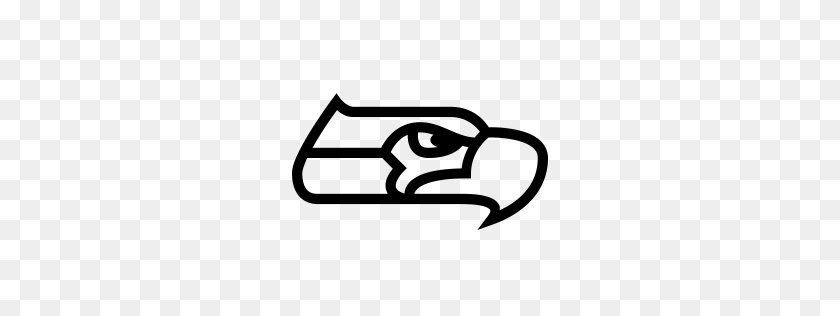 Free Seattle Seahawks Icon Download Png Seahawks Clip Art