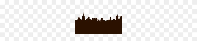 Free Skyline Clipart Png, Skyl Ne Icons - London Skyline Clipart