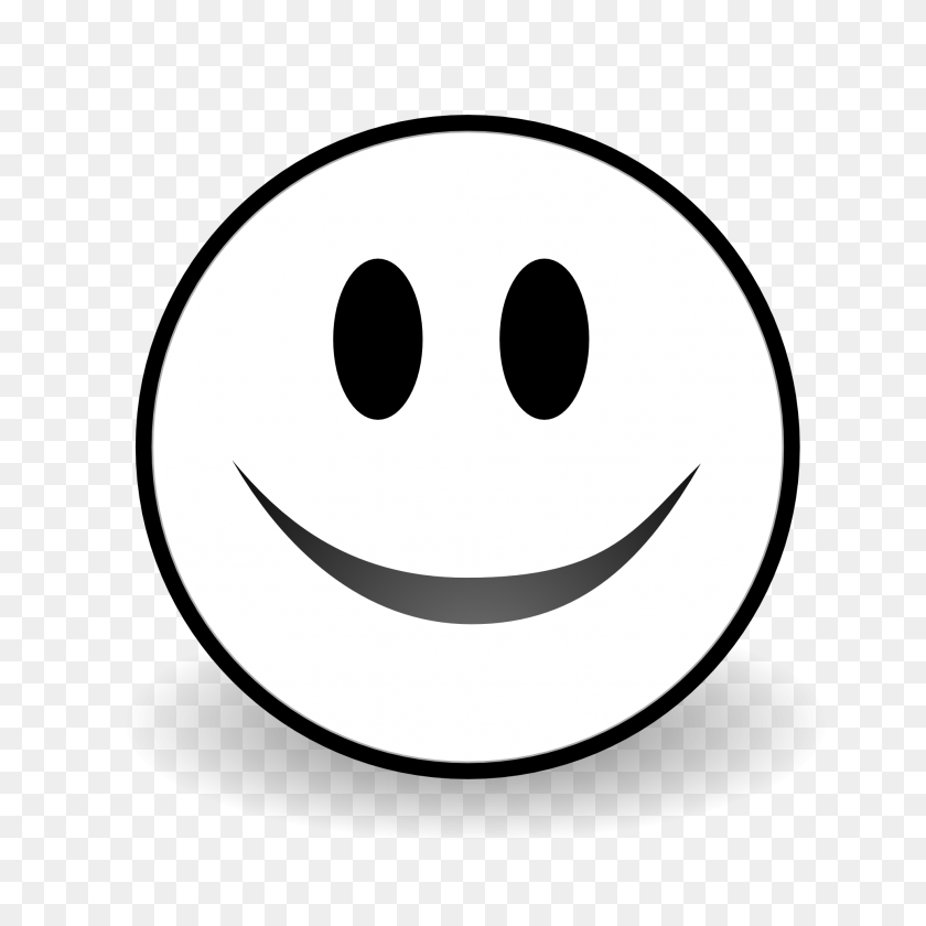 1969x1969 Free Smile Clip Art Pictures - Sad Clipart Black And White