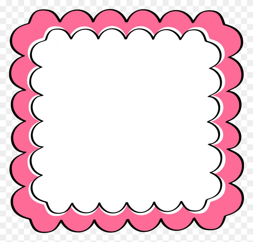 Free Snowflake Border Clipart - Silver Snowflake Clipart