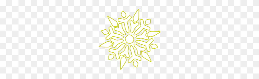 Free Snowflake Clipart Png, Snowflake Icons - Snowflake PNG