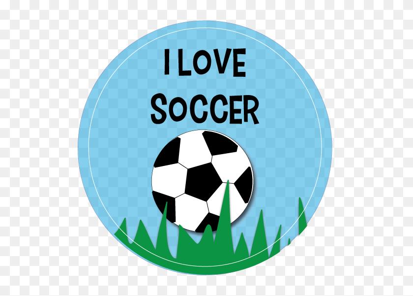 Free Soccer Clip Art Look At Soccer Clip Art Clip Art Images - Soccer Girl Clipart