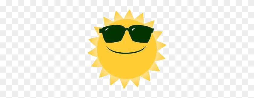 Free Sun Clip Art - Sun Clipart Cute