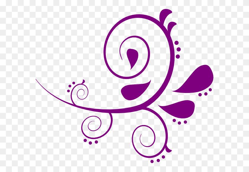 Free Swirl Clip Art Designs Clipartfest - Corner Design Clipart