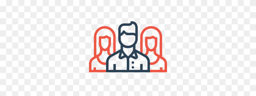 Free Target, Market, Audience, Social, Media, Marketing, Promotion - Target Market PNG
