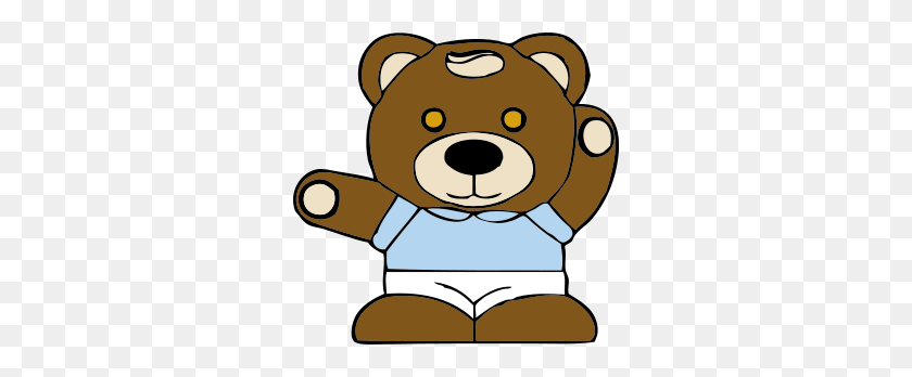 Free Teddy Bear Clipart Png, Teddy Bear Icons - Teddy Bear Clipart PNG