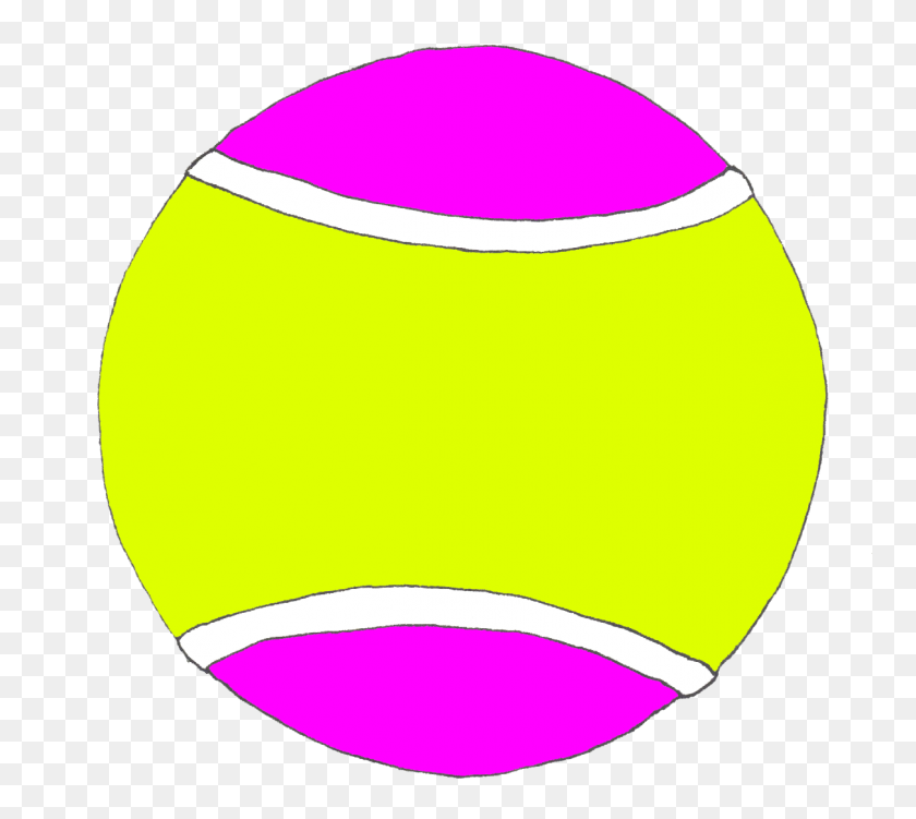 Free Tennis Ball Clip Art Pictures - Tin Clipart