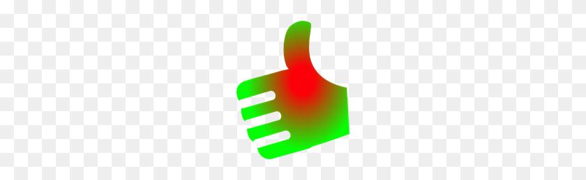 Free Thumb Clipart Png, Thumb Icons - Green Thumb Clipart