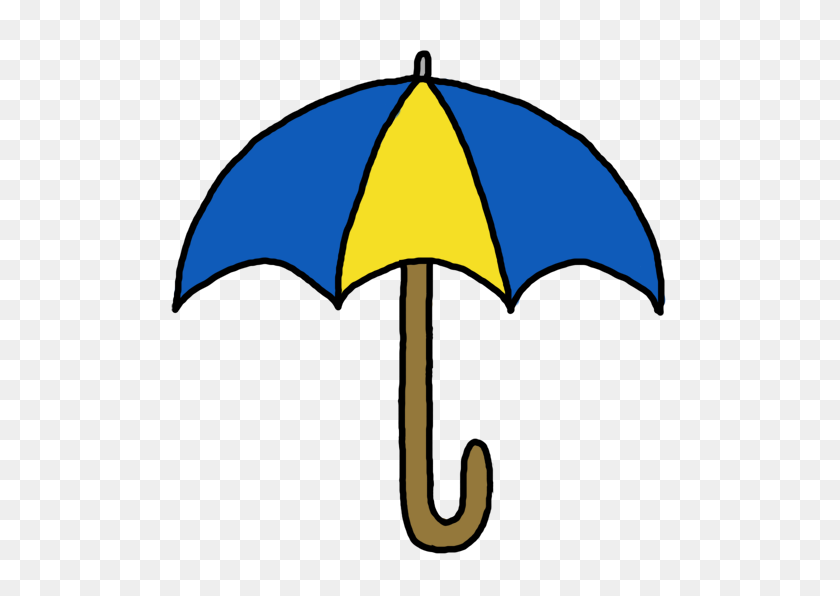 Free Umbrella Clip Art - Office Closed Clipart