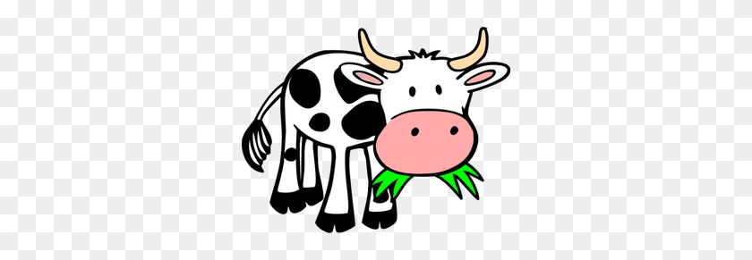 300x231 Free Vector Cow Skull - Longhorn Skull Clipart