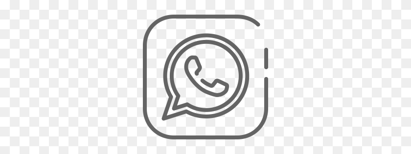 Whatsapp Clipart Whatsapp Png - Logo Whatsapp PNG – Stunning