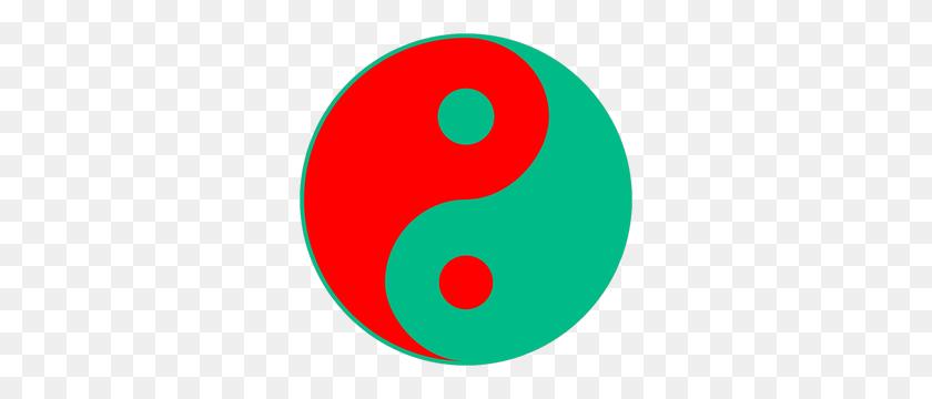 Free Yin Yang Vector Clipart - Yin Yang Clipart